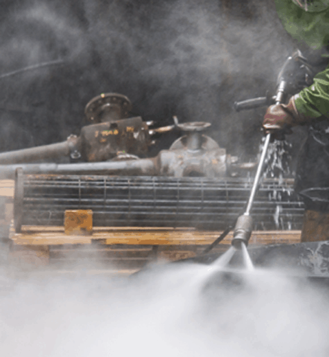Industrial Cleaners Melbourne
